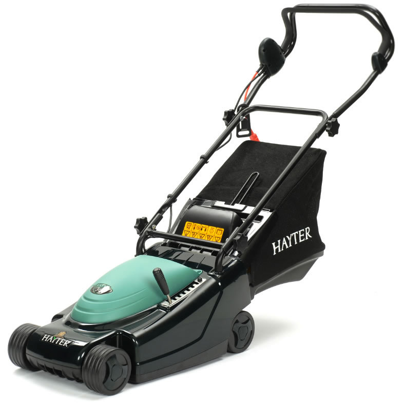 Hayter Envoy 36 Lawnmower