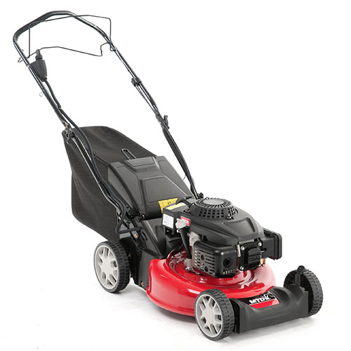Smart 46SPO Lawn Mower
