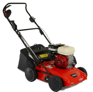"15"" Powered Scarifier"
