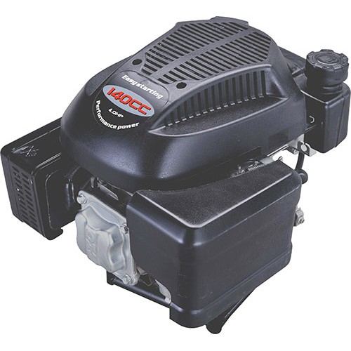 3 6 HP Small Shaft LC1P61FA Loncin Vertical Engine