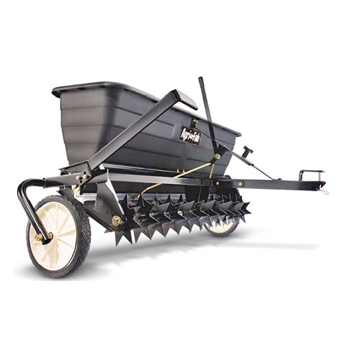 Agri-Fab Seeder Spreader 45-0301