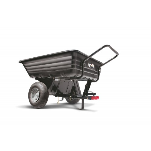 Agri-Fab Tow/Push Trailer 45-0345