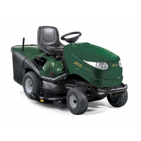 ATCO GT 36H Twin 92cm Lawn Tractor