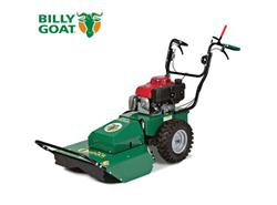 "Billy Goat BRUSH CUTTER - 13 HP HONDA 26"" WIDE HYDRO DRIVE PIVOTING DECK"
