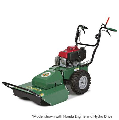 "Billy Goat FIXED DECK BRUSHCUTTER - 26""  (Honda)"