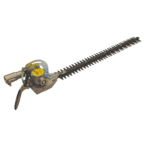 EH22 attachment for a S2690K Brushcutter